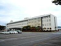 南陽市役所.JPG