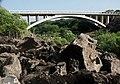 吊水楼觀瀑橋 Diaoshuilou Waterfall Watching Bridge - panoramio.jpg