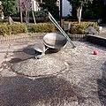 喜沢第一公園の噴水.jpg
