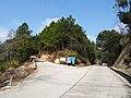 大坂村优山村路口 - Road to Daban Village and Youshan Village - 2015.02 - panoramio.jpg
