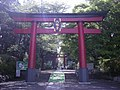 大宮八幡宮 Omiya Hachiman shrine - panoramio - yamai36.jpg