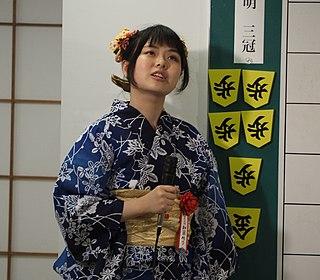 Momoko Katō