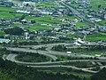 川内インターチェンジ - panoramio.jpg