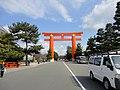 平安神宮 - panoramio (4).jpg