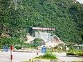 广珠铁路-隆兴隧道工程,往右边到神秘岛,往左到高栏港飞沙滩 - panoramio.jpg