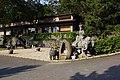 普賢菩薩 Samantabhadra - panoramio.jpg