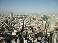 東京タワー特別展望台 - panoramio (13).jpg