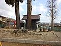 森合稲荷大明神 Moriai Inari Shrine - panoramio (1).jpg