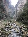 金鞭溪 - panoramio (3).jpg