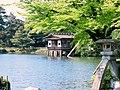 霞池 Kasumi-chi Pond - panoramio.jpg