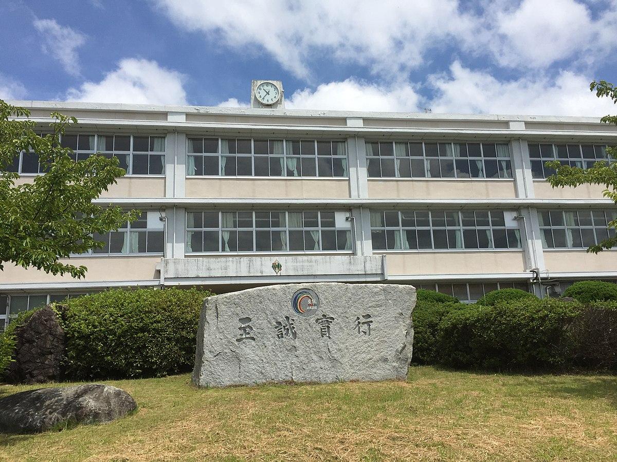 小笠高等学校