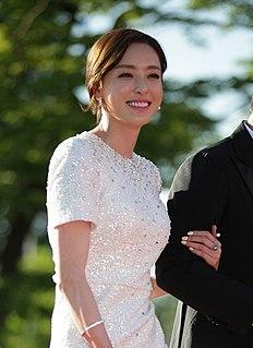 Lee Da-hee filmography