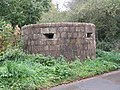 -2018-10-12 WWI pillbox, Common Road, Bradfield, Norfolk (1).JPG