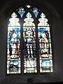 -2019-01-10 Stained glass window, Saint Margaret's, Paston (2).JPG