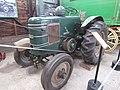 -2019-11-16 Field Marshall series II tractor (1947), Hillside Norfolk Shire Horse Centre, West Runton.JPG