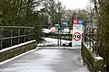 -2021-01-16 Sewage works entrance, Dirty Lane, Pulham Saint Mary.jpg
