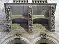 018 Decoració dels balcons de Can Serra, Rambla de Catalunya.jpg