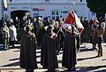 02013-46 Zeremonie der Übergabe der Fahne für polnische Veteranen, Sanok (2013).JPG