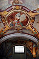 0305 - Milano - San Calimero - Cripta - Fiammenghini - Santo vesovo di Milano - Foto Giovanni Dall'Orto 5-May-2007.jpg