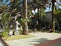 0443jfSanto Barasoain Church Garden Malolos City Bulacanfvf 02.JPG