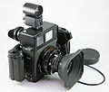 0591 Mamiya Universal Super 23 75mm f5.6 Lens with Finder (9122125025).jpg