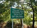 06215jfBalanga City Welcome Arch Bataan Provincial Expresswayfvf 18.JPG
