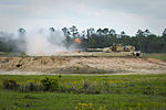 1-118th Combined Arms Battalion fires newly acquired Abrams 140414-Z-ID851-007.jpg
