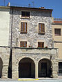 100 Can Castellà, plaça Major núm. 6.jpg