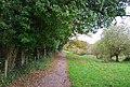 1066 Country Walk - geograph.org.uk - 2186698.jpg
