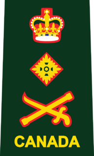 General (Canada) most senior rank of the Canadian Armed Forces