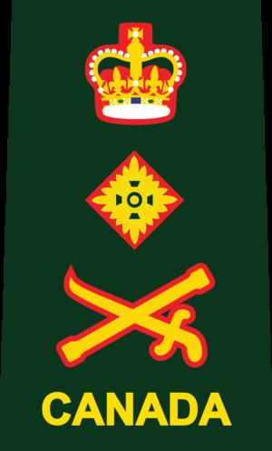 General (Canada) - Image: 10 GEN DEU(SHIRT)