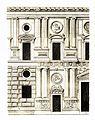 116b Tafel 6 Granada Alhambra Palast Karl V - Fassadendetail.jpg