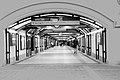 1249bwviki Dworzec Główny po remoncie - tunel na ul. Suchą. Foto Barbara Maliszewska.jpg