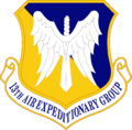 13th Air Expeditionary Group - Emblem.png