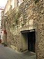 144 Fragments de muralla, c. Sant Cristòfol (Granollers).jpg