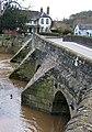 14th century bridge at Mordiford - geograph.org.uk - 1131131.jpg