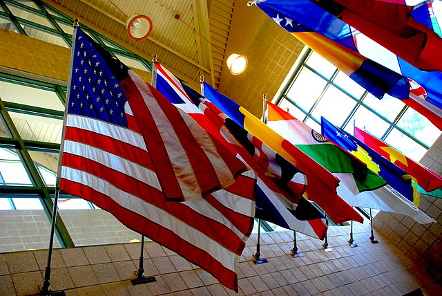 The case for international students