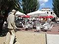 157 Plaça del Primer Homenatge a la Vellesa (Sant Sadurní d'Anoia).jpg
