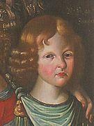 Friedrich Wilhelm III. -  Bild