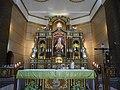 1718San Mateo Rizal Church Aranzazu Landmarks 02.jpg