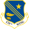 176th Wing Insignia