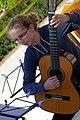18.8.16 Guitars and Accordians in Trebon 10 (28463385813).jpg