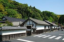 180505 Iwami Ginzan Silver Mine Museum Oda Shimane pref Japan01s3.jpg