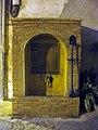 183 Font de bomba de Can Mero, c. Castell (Arbúcies).jpg