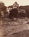 1850s Building in India, from -Riverside at Chandanagore?- MET DP146120 (cropped).jpg