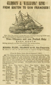 1853 Glidden and Williams USA.png