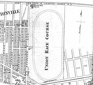 Union Course - Image: 1873 Union Course