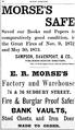 1873 Morse SudburySt BostonDirectory.png