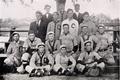 1909 Clemson Tigers baseball team (Taps 1910).png