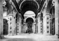 1911 Britannica-Architecture-Saint Peter's interior.png